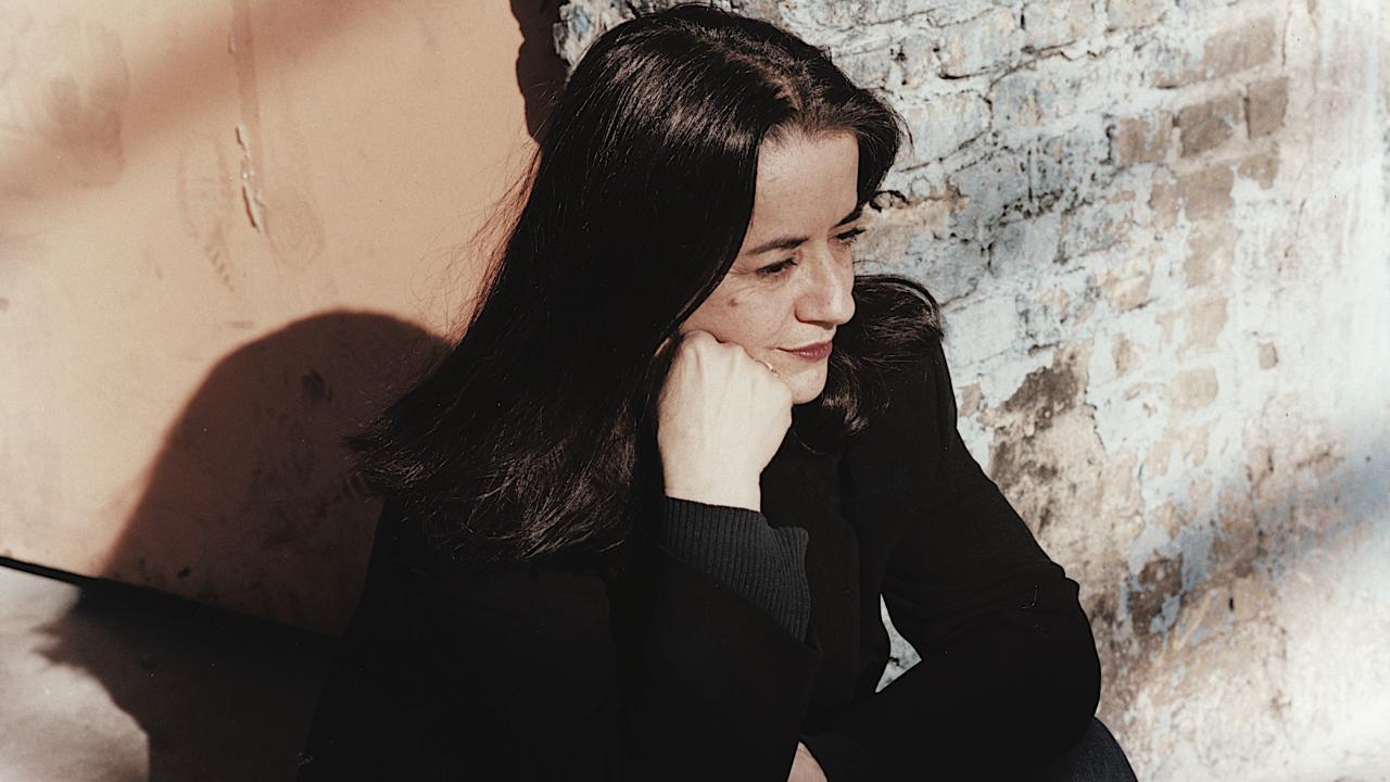 Αποτέλεσμα εικόνας για Eleni Karaindrou