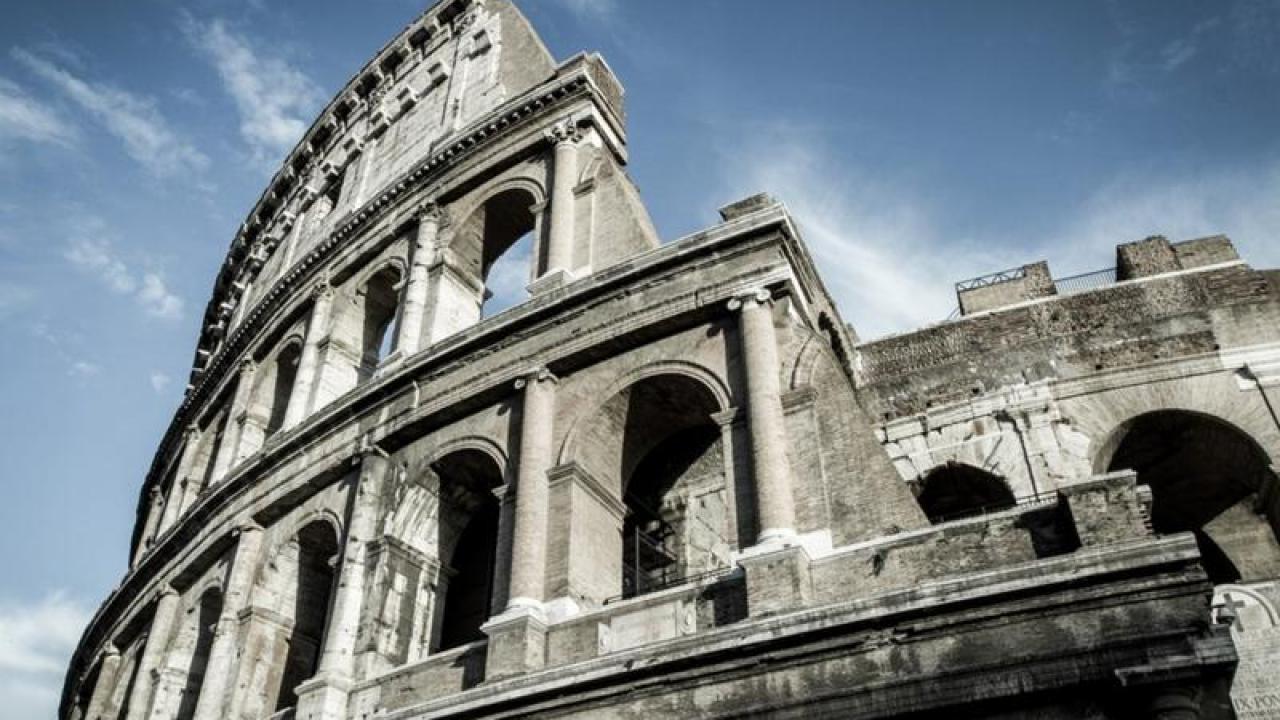 Ρώμη όργια