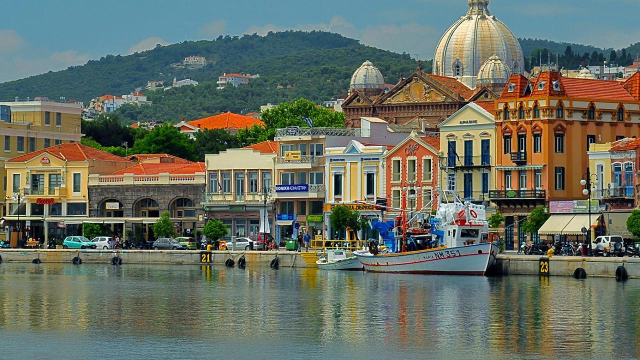 Μυτιλήνη, η πόλη των μικρών θαυμάτων | Το Κουτί της Πανδώρας