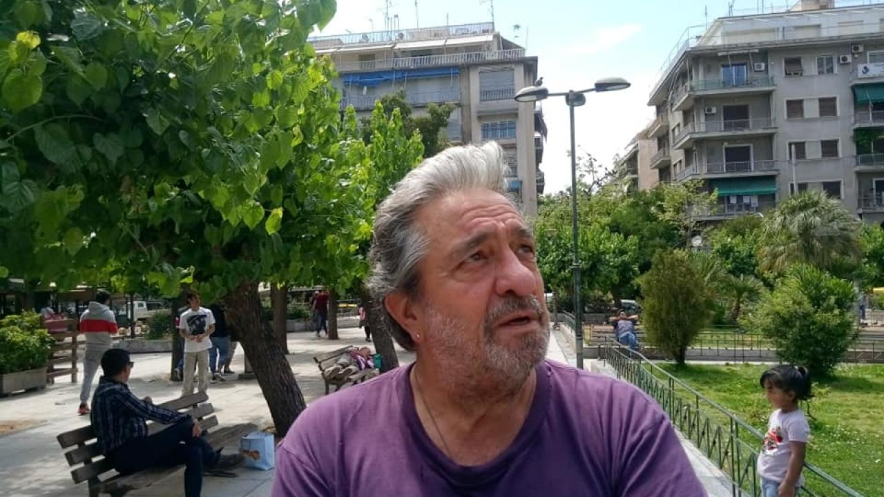 Ωστόσο υπήρχε μία γυναίκα την οποία ο Παπαγιαννόπουλος δεν μπόρεσε.
