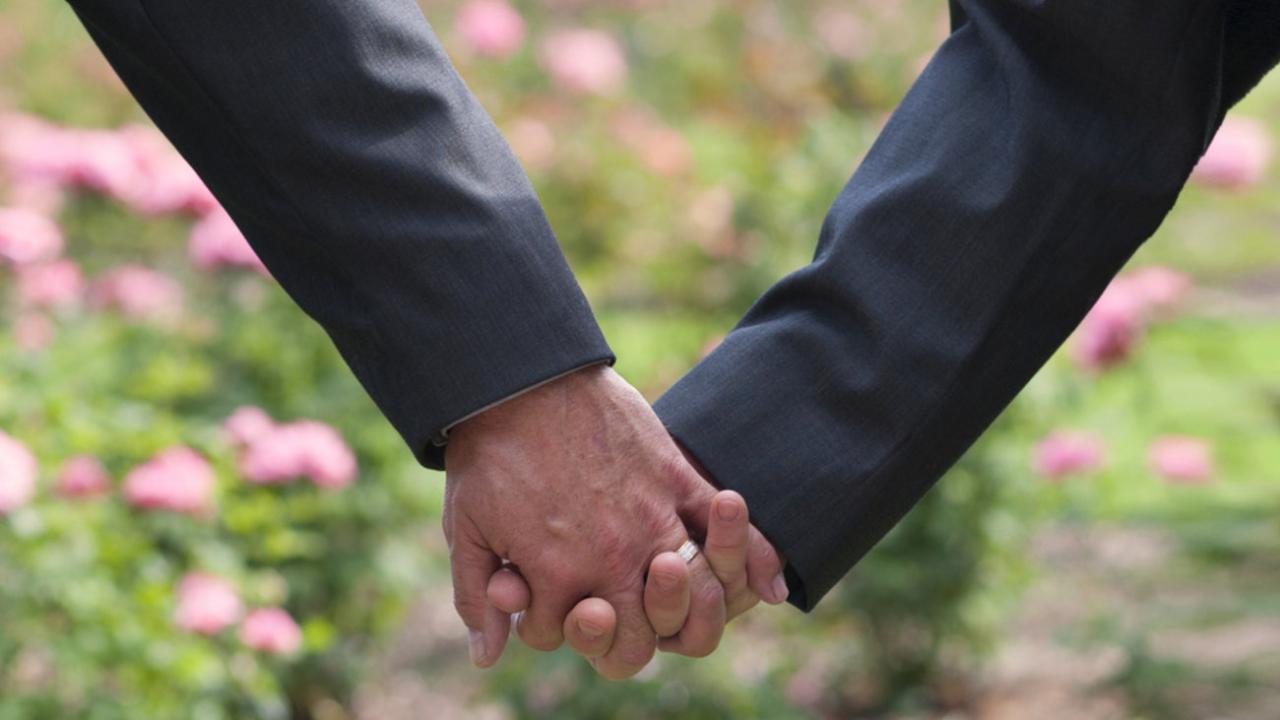 Χριστιανικά ζευγάρια που χρονολογούνται στις ΗΠΑ