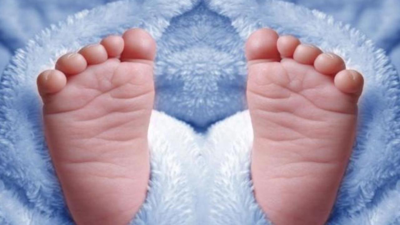 Αγόρι το πρώτο παιδί που γεννήθηκε στην Κρήτη το 2018  1d53851cb70