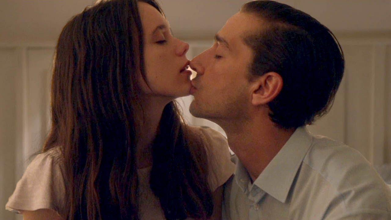 To ΜΕΝ 24 προβάλλει σε επανάληψη τις 5 πιο ερωτικές σκηνές στα χρονικά του.