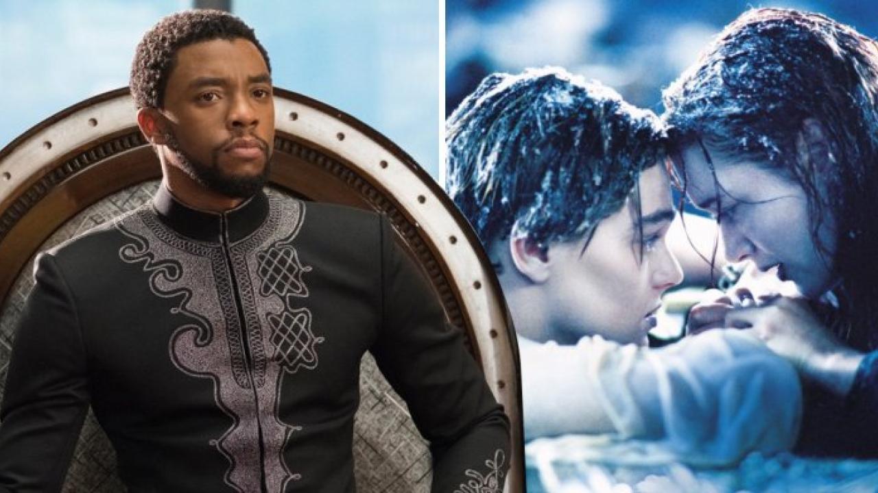2568c74e35a7 Η ταινία «Black Panther» (Μαύρος Πάνθηρας) είναι δίχως αμφιβολία το  χολιγουντιανό φαινόμενο της χρονιάς καθώς κατέρριψε ένα ακόμη ρεκόρ