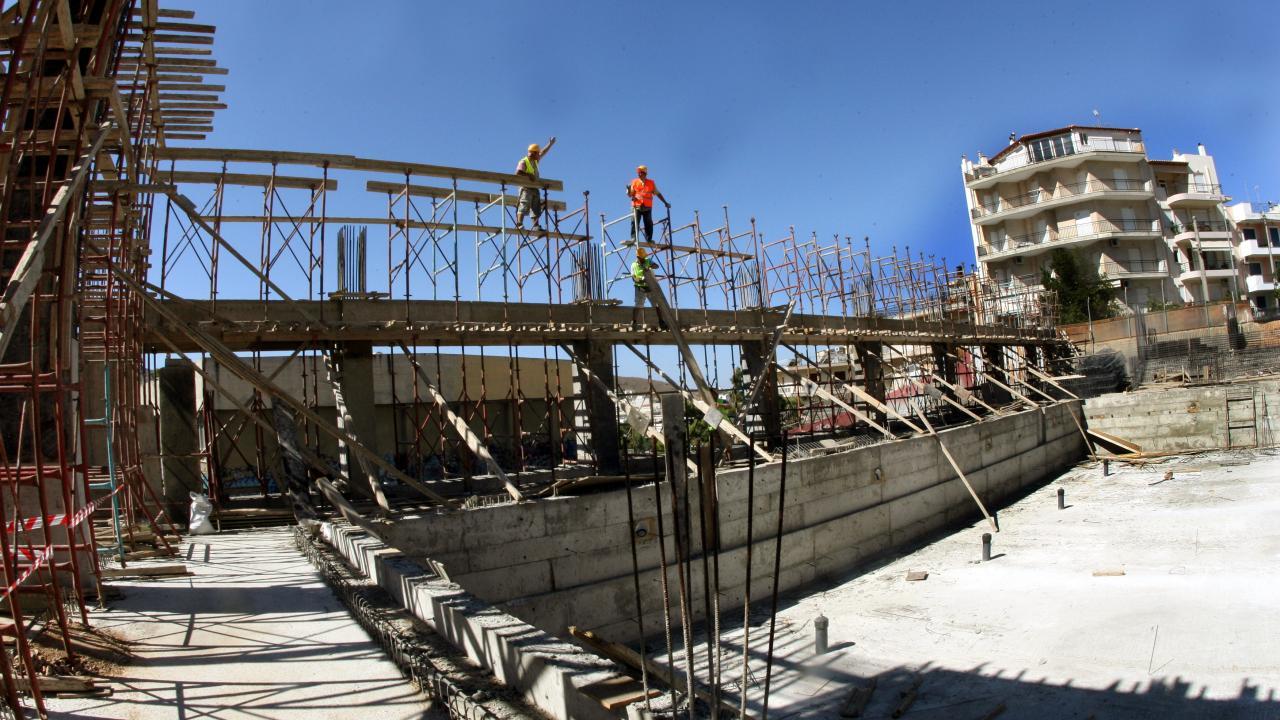 Σε προεκλογική ομηρία οι οικοδομικοί συνεταιρισμοί  c79c6fb5607