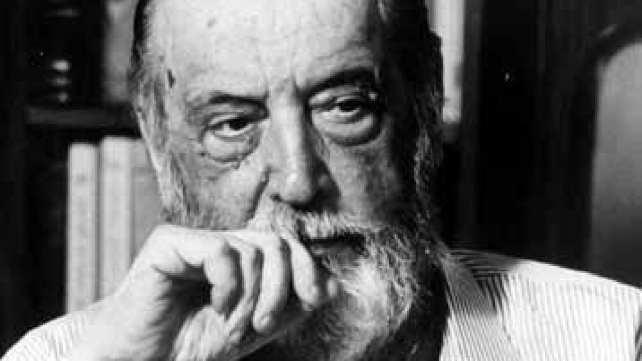 Μίλτος Σαχτούρης: Ο ποιητής του πάθους για το παράλογο   Το Κουτί της  Πανδώρας