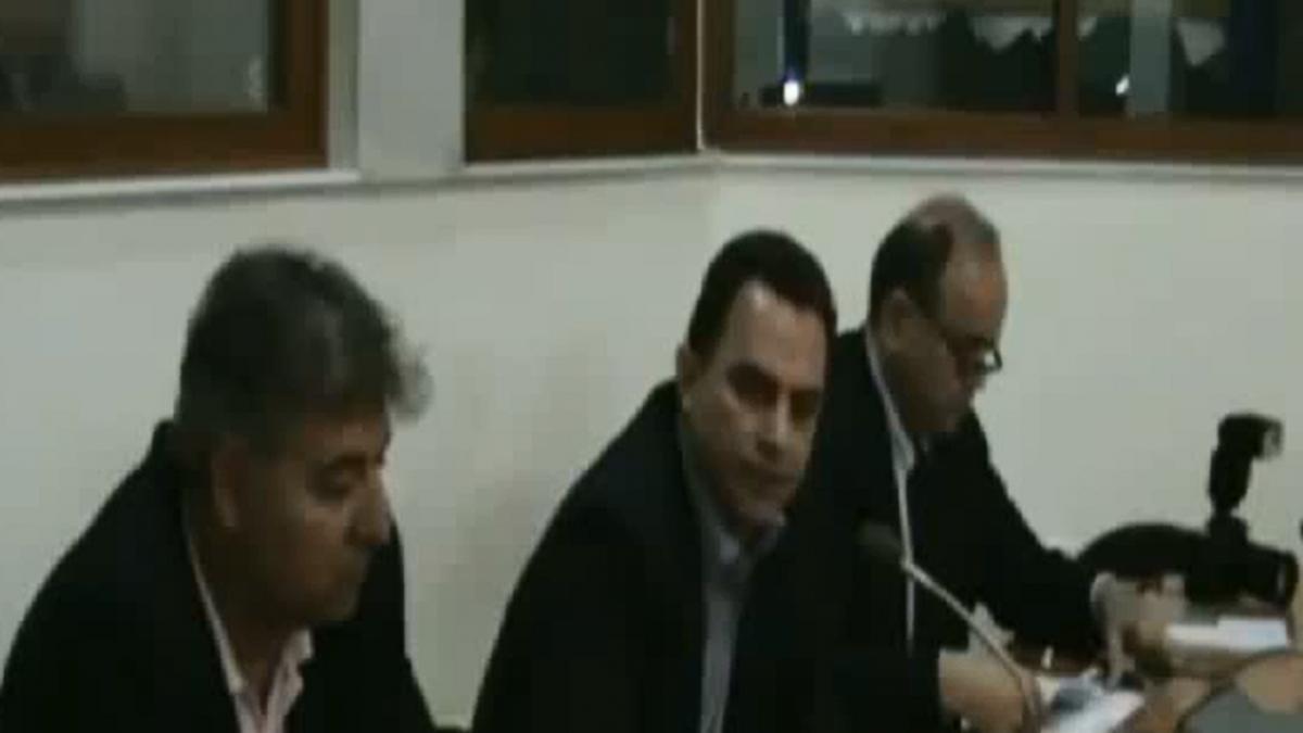 Γιώργος Γεωργαντάς, ο νέος υφυπουργός μας