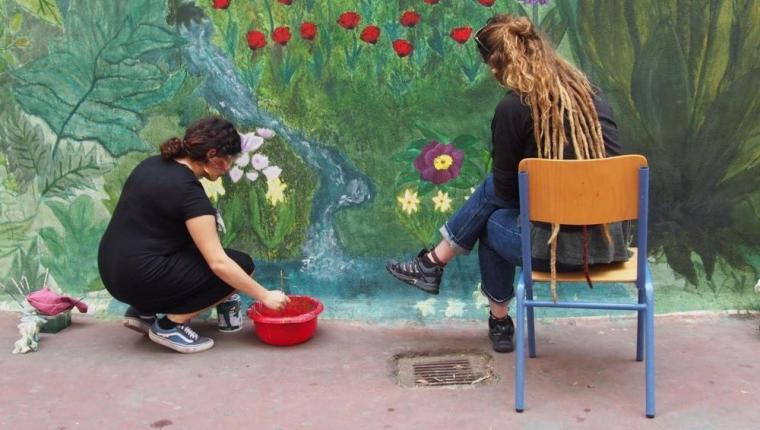 καλλιτεχνικά μαθήματα | Το Κουτί της Πανδώρας
